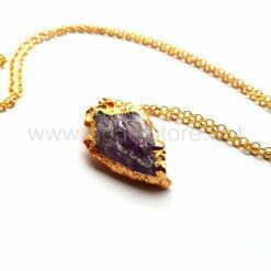 Wholesale Amethyst Arrowhead Pendant Necklace for Sale