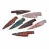 Wholesale Handmade Agate Knife Flint Blade for Sale