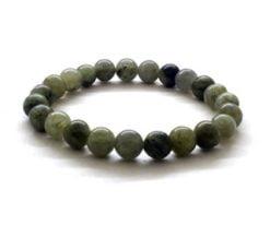 Wholesale Labradorite Bead Bracelet For Sale