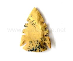 wholesale Standard Agate Arrowhead with 6 Nodges for sale