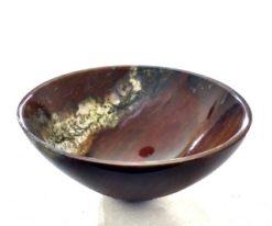 Wholesale Banded Jasper 3 Inch Bowl For Sale