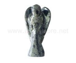 Wholesale Hematite 1 Inch Angel For Sale