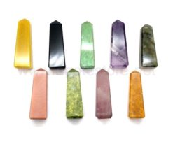 Wholesale Mix Gemstone Tower For Sale