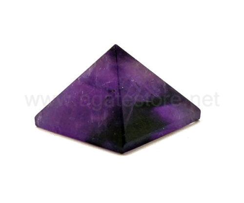 Amethyst 40-60mm Small Pyramids