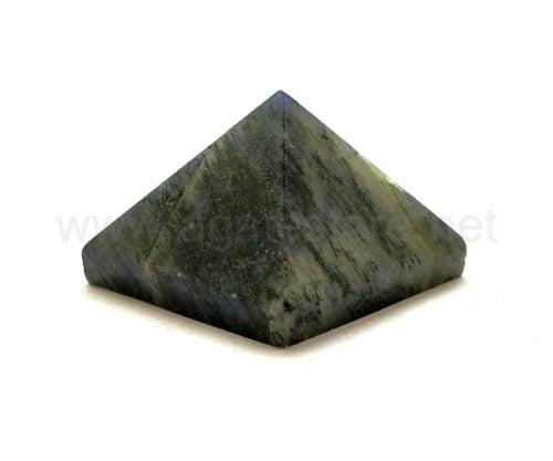 Blue Aventurine Small Pyramids