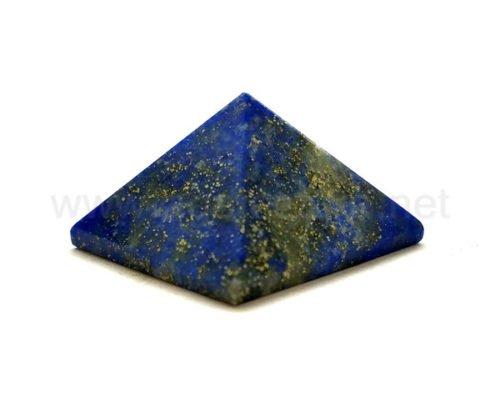 Lapis Lazuli Small Pyramids