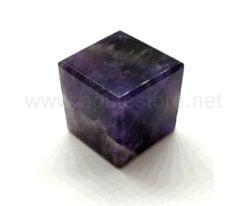 Wholesale Amethyst Cube