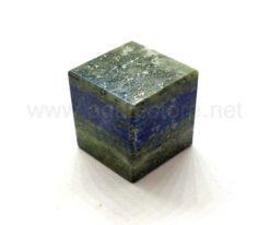Wholesale Lapis Lazuli Cube