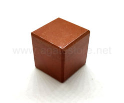Wholesale Red Jasper Cube