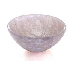 Wholesale Rose Quartz 2 inch Bowl For Sale