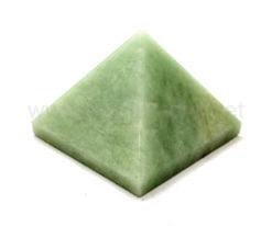 Amazonite Pyramid