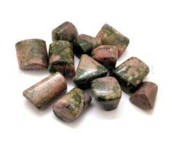 Rhodonite Tumbled Stones