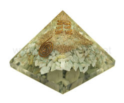 Wholesale Amazonite Orgone Pyramid for Sale