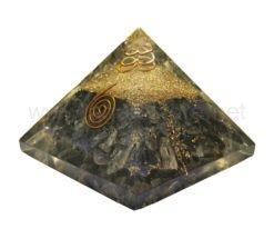 Wholesale Blue Aventurine Orgone Pyramid for Sale
