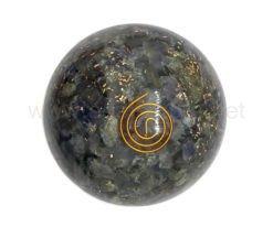 Wholesale Blue Aventurine Orgone Spheres for Sale