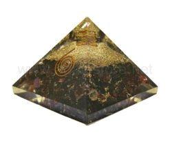 Wholesale Garnet Orgone Pyramid for Sale