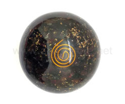 Wholesale Garnet Orgone Spheres for Sale