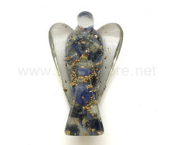 Wholesale Blue Aventurine Orgone Angels for Sale