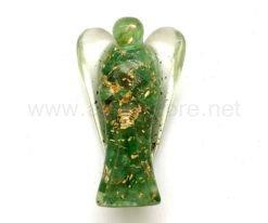 Wholesale Green Aventurine Orgone Angels for Sale