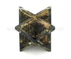 Wholesale Hematite Orgone Merkaba Star for Sale