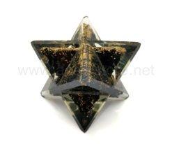 Wholesale Hematite Orgone Merkaba Stars for Sale