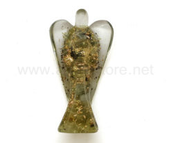 Wholesale Labradorite Orgone Angels for Sale