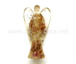 Wholesale Lepidolite Orgone Angels for Sale