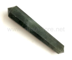 Wholesale Grey Agate Big Vogel Style Wands for Sale