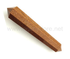 Wholesale Red Sunstone Big Vogel Style Wand for Sale
