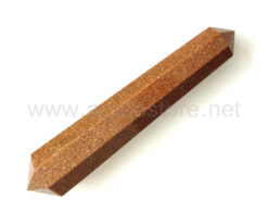 Wholesale Red Sunstone Big Vogel Style Wands for Sale